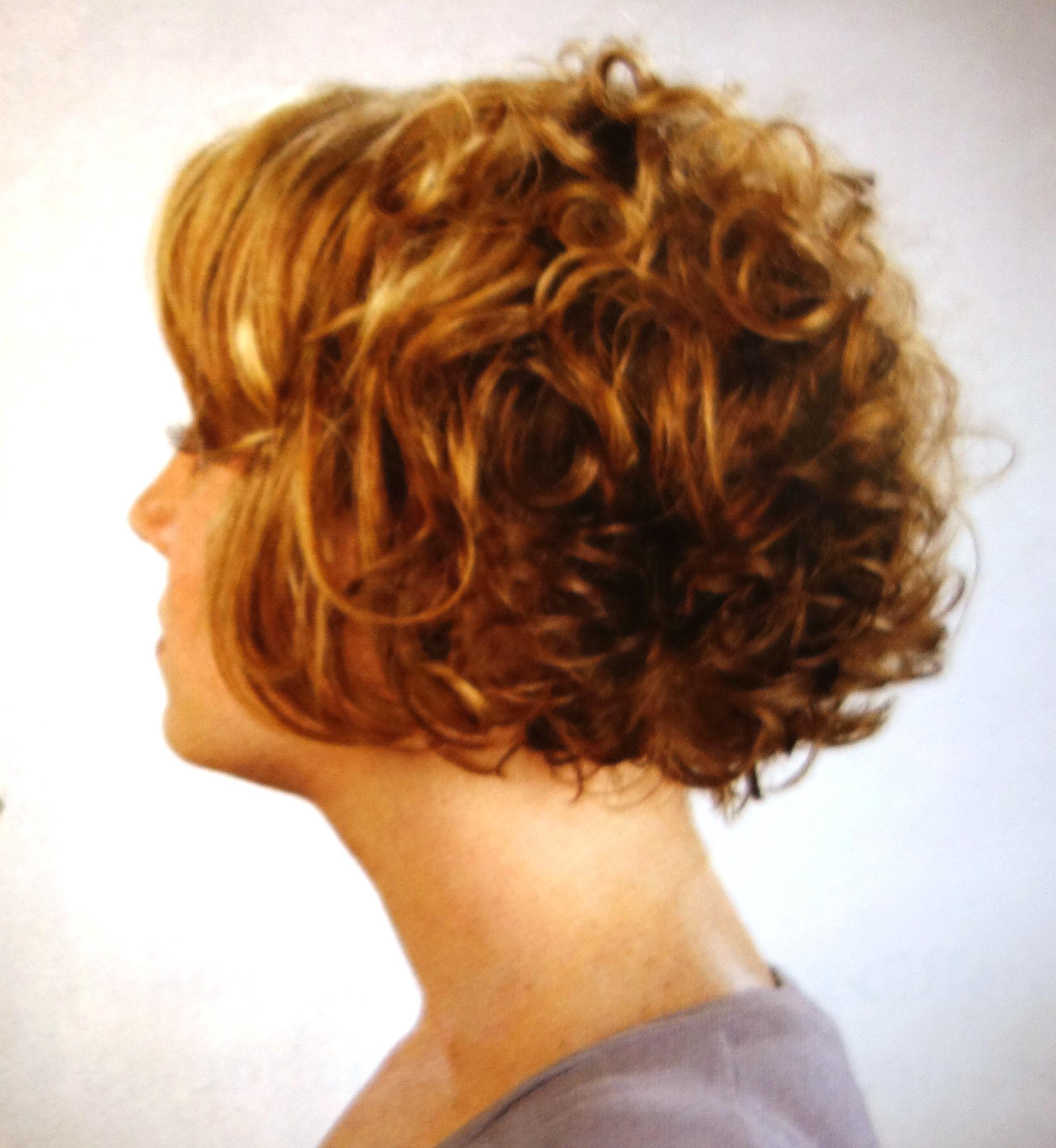 Texture Of Hair Jacklyn Tan Hair Studio