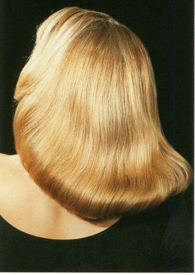 Hair Design For Ladies 4 Basic Forms Jacklyn Tan Hair Studio