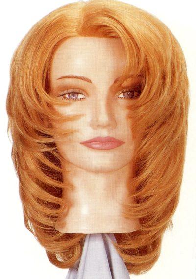 Hair Design For Ladies 4 Basic Forms Jacklyn Tan